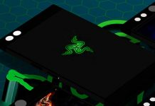 Razer Phone - Razer's First gaming phone To Come With 8GB RAM And 64GB Storage