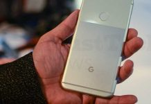As Per A New Report, Google Working On Next Generation Three Pixel 3 Devices