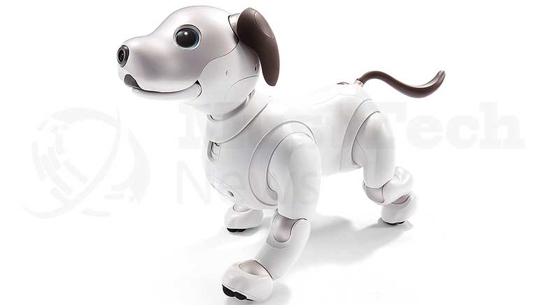 Sony Aibo – Dog Robot, is Making a Comeback