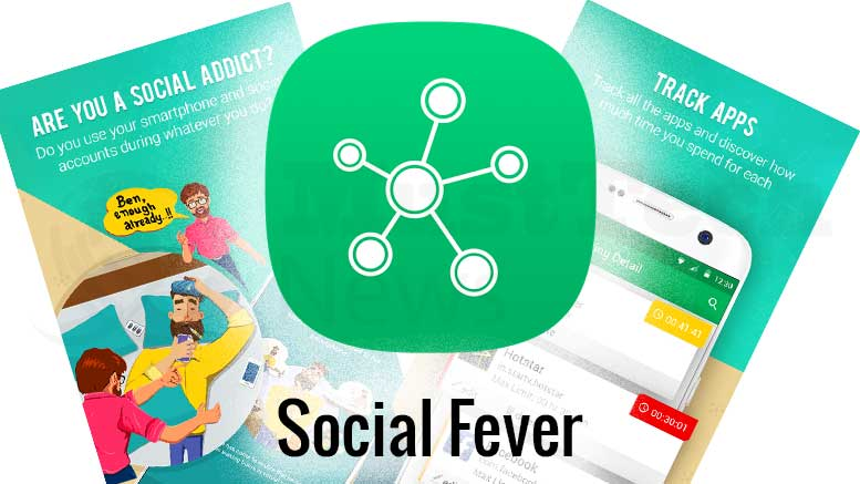 Systweak launches Social Fever, A New App For Android devices