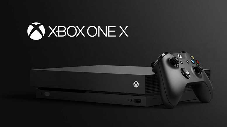 True Power Of The New Xbox One X Is Specified Through A New TV Commercial Spot