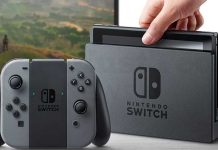 A New Update In The Nintendo Switch Console Accompanies Notable Features