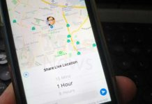WhatsApp Adds A New Feature 'Live Location Sharing' To Track Friends In Real Time