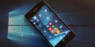 Windows 10 Mobile Will No Longer Get Hardware Updates or New Features