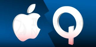 Qualcomm Sues Apple for Sharing Chip Code with Intel