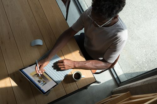 Gemalto eSIM technology enables Always Connected experience for new Microsoft Surface Pro with LTE Advanced