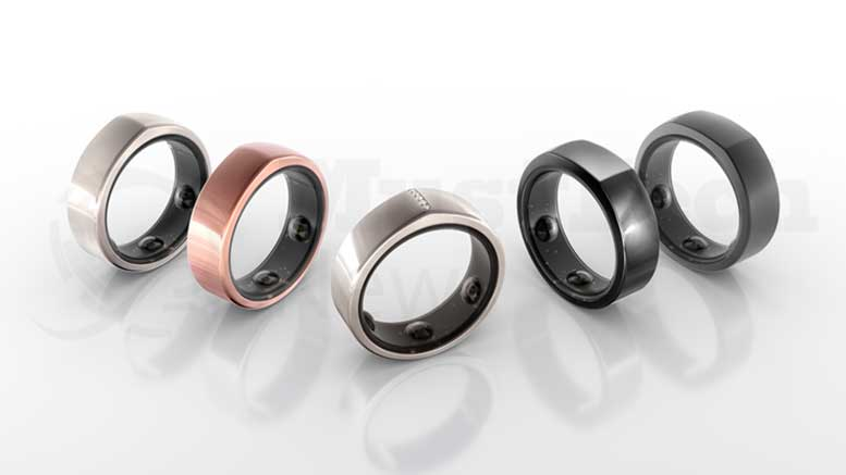 The New Oura Ring Helps You Sleep, Rest and Be Active At The Right Time