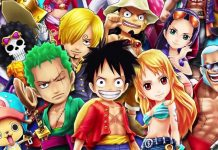 """One Piece Thousand Storm"" Sets Sight On Vegas With A Family Fun Day On Saturday, Jan. 27 At Treasure Island"