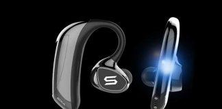 SOUL Electronics Debuts World's First AI Earphones with Gait Analysis