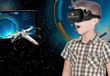 Will Virtual Reality Home Schooling Become the New Normal?