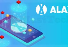 ALAX, A Project Using Blockchain To Improve And Quicken Games Transactions