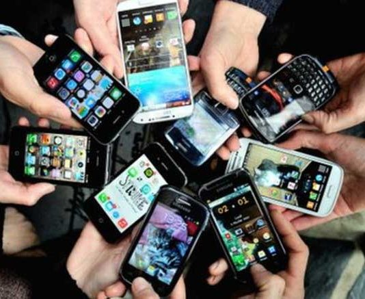 Is Your Smart Phone Spying On You?