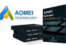 AOMEI World Backup Day Event Giveaway