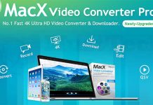 A Close Look At The Must Have MacX 4K And HD Video Converter That Features The Fastest Video Processing Speed