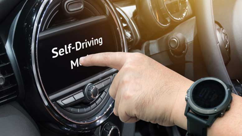 Positives With New Car Technology