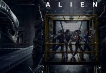 ALIEN: DESCENT Location Based VR Experience Announced Today