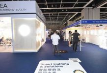 Hong Kong Spring Lighting Fair Opens Today, Smart Items in Focus