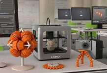 M3D to launch 1st full-color palette desktop 3D printer under $500