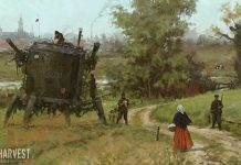 RTS 'Iron Harvest' to become first video game in months to reach $1,000,000 on Kickstarter