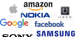 Tech Brands Boom with Expansion Beyond Traditional Domains