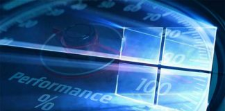 How To Boost The Performance Of Your Windows