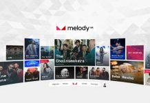 MelodyVR Virtual Reality Music Platform Now Available