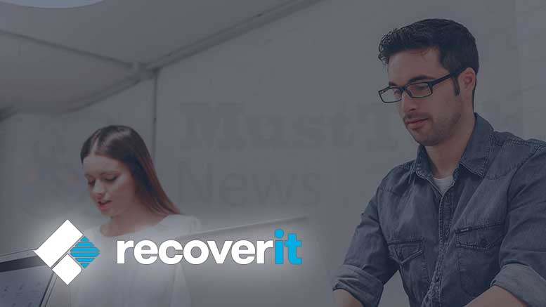 Recoverit Review - Solution to Your Data Recovery Problems!