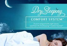 Summer Time Sleep Solution! No More Sweat with This!