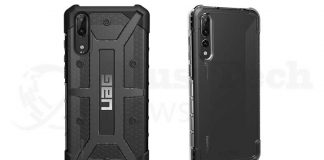 UAG Launches New Outdoor Ready Cases For Huawei P20 And P20 Pro