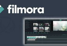 Wondershare Filmora, The Amazing And Super Simple Video Editing Software
