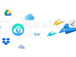 AnyTrans Software - The best way to manage data from multiple Cloud accounts