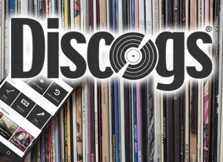Discogs Launches Major Android App Update