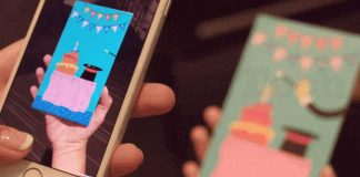 Kineticards Turn Greeting Cards into an Experience