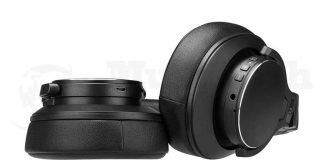 Mixcder launches its E8 Headphones with Active Noise Cancelling