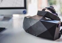 VRgineers Unveils Xtal, A New Headset For Professionals
