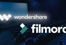 Wondershare Filmora - One of The Best Video Editing Software