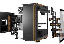 Dark Base Pro 900 rev. 2: be quiets Flagship Case Gets Even Better