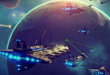 Hello Games Launched The No Man's Sky Next Update Which Arrives With Major Changes Including Multiplayer And Galactic Atlas