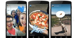 Here Are the 3 Latest News from Instagram and Facebook