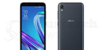 Asus Launches a Budget-Friendly Smartphone in US Market for $110