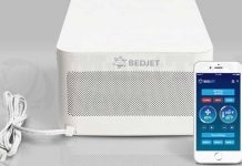 BEDJET Launches BEDJET V3 And V3s for Pre-Order on Kickstarter