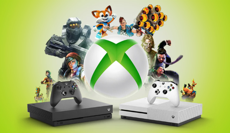 Microsoft Finally Launches Their Xbox All Access Service
