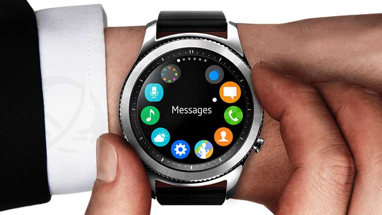 Samsung Gear is Now Galaxy Wearable and it is Compatible with Android 9 Pie