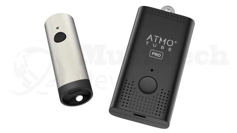 Atmotube - Lets You Make Smart Choices About The Air You Breathe