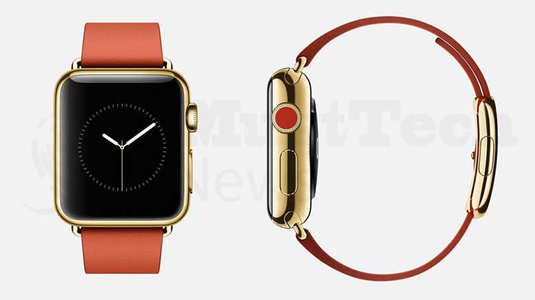 Apple Series 4 Smartwatch Gets the Hermès..