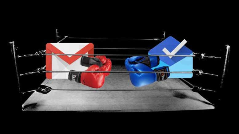 Google To Kill Off Inbox, The Gmail Viewing Alternative By Next Year