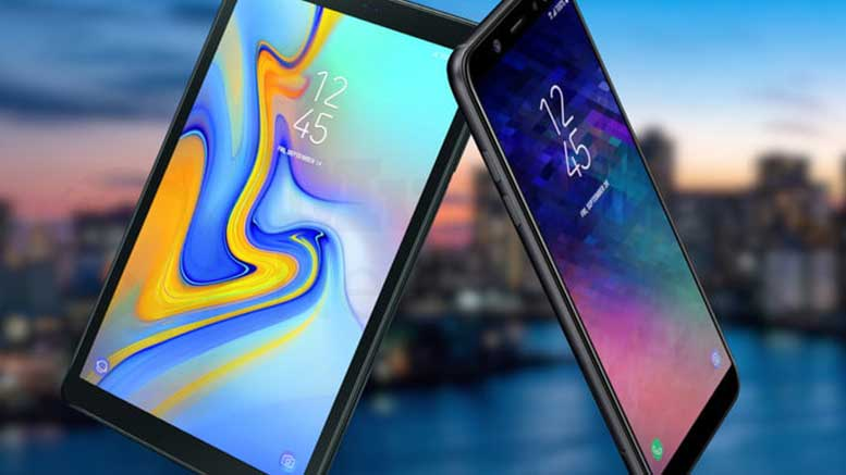 Samsung's Midrange Smartphone Including Galaxy A6 To Arrive In The US By Next Week