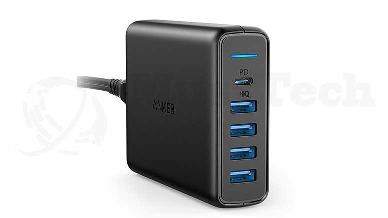 Multi-port Chargers