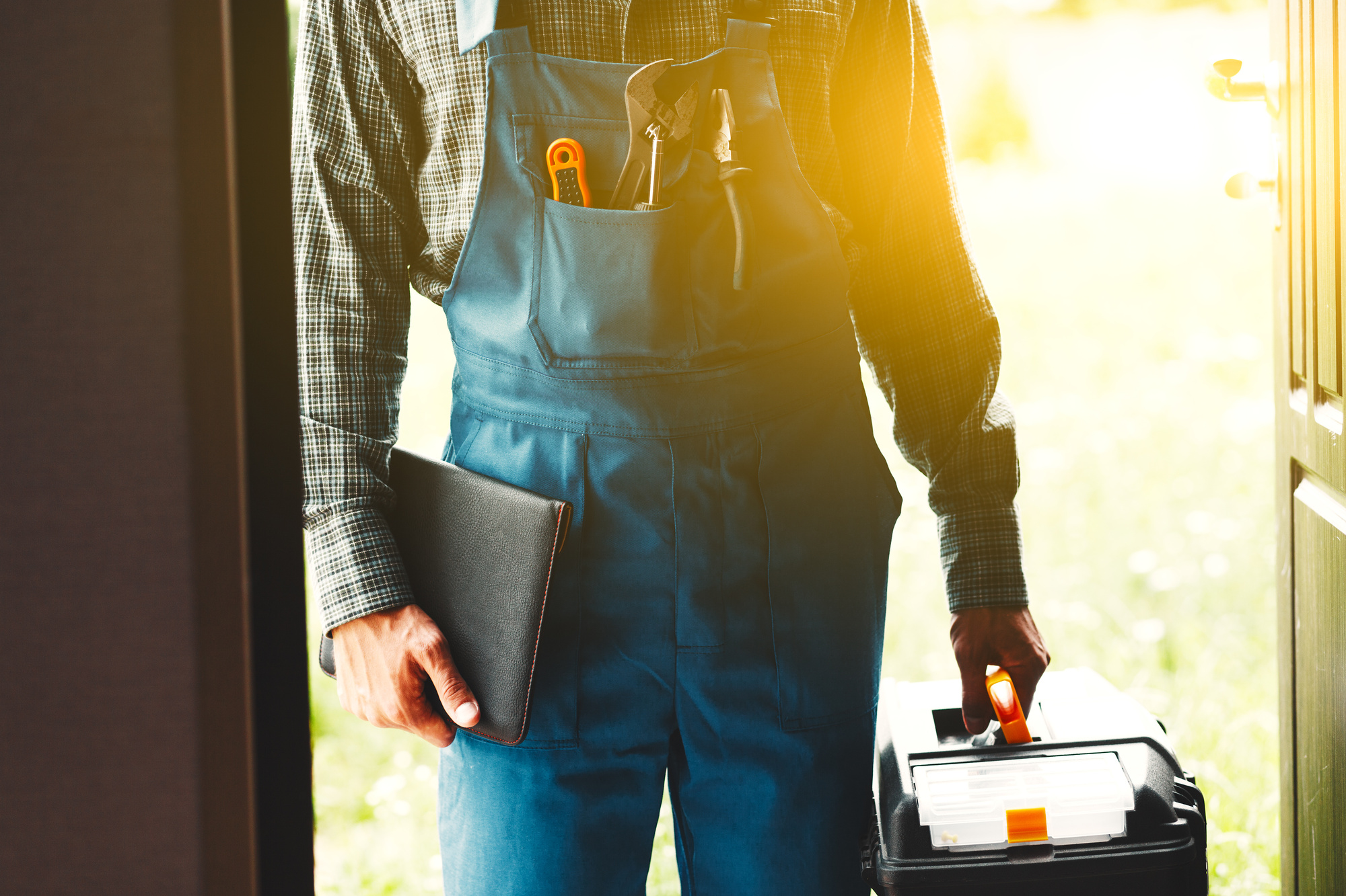 stay on track with these home maintenance apps musttech news